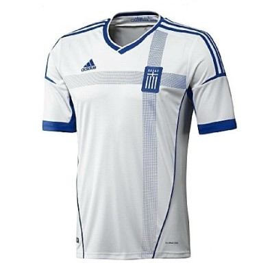 Greece World Cup 2010 Home Jersey